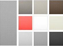 Modischer Schiebevorhang in Graphit-Grau- Ihre elegante Schiebegardine