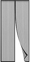 MODKOY MagnetFliegengittertürBalkontür