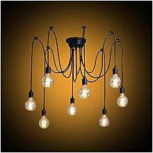 Modrad Kronleuchter Spinne Lampe Vintage Retro