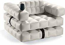 Modul'Air 3-in-1 aufblasbarer Sessel/Pool