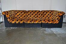 Modulares Vintage Sofa, 1970er