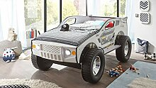 Möbel Akut Geländewagen Autobett SUV Kinderbett