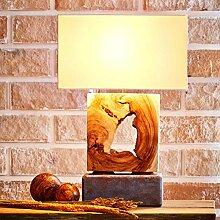 Möbel Bressmer Treibholz Tischlampe Wood & Stone