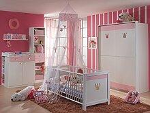 möbel-direkt Babyzimmer Cindy komplett Sets