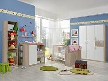möbel-direkt Babyzimmer Nicki komplett Sets