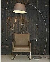 moebel-eins Grand Bogenlampe