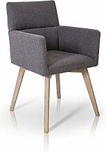 moebel-eins MANAR Polstersessel Sessel