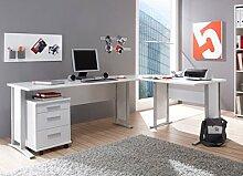 moebel-eins Office Line Winkelkombination