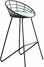 Möbel Hocker Barhocker Frühstückshochstuhl mit