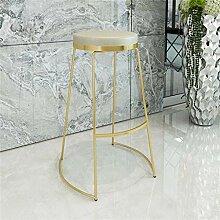 Möbel Hocker Creative-Zähler Stuhl/Moderne