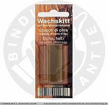 Möbel-Korrektur Wachskitt-Stange (eiche-hell)