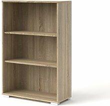 Möbel Pracht Regal, Aktenregal, Bücherregal in