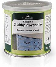 Möbel Shabby Chic Kreidefarbe matt Farbe 0,125 l
