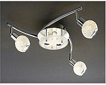 Moebel-Traeume LED-Deckenleuchte Bonna