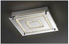 Moebel-Traeume LED-Deckenleuchte Damina