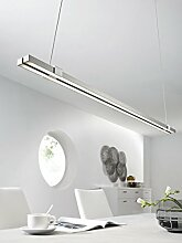 Moebel-Traeume LED-Pendelleuchte Slide