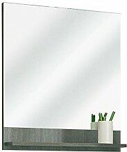 Moebel-Traeume Spiegel mit LED Beleuchtung Oliver