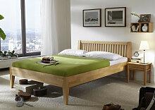 Möbel und Holzprodukte Massivholzbett Diana III