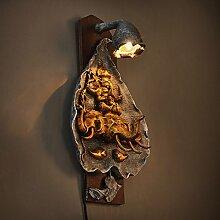 möbel wall lamp, individualität und