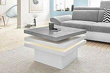 Moebelaktionsshop24 COUCHTISCH Tisch Wohnzimmer
