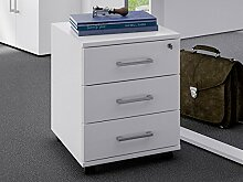 möbelando Rollcontainer Bürocontainer