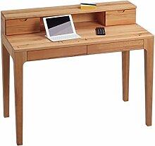 möbelando Schreibtisch Bürotisch Arbeitstisch