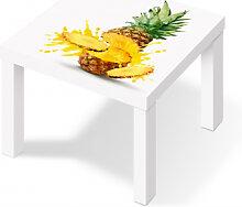 Möbelfolie - Klebefolie Splashing Pineapple