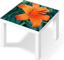 Möbelfolie - Klebefolie Tropical Lily