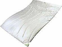 moebelfrank Bettdecke Sommer-Decke Cashmere Bett