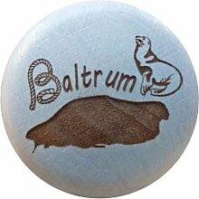 Möbelknauf Baltrum 15011