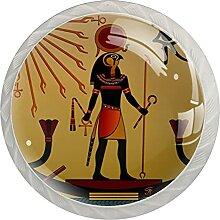 Möbelknöpfe Ägypten Hardware