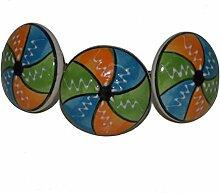 Möbelknöpfe Möbelknauf Möbelgriff Keramik