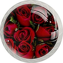 Möbelknöpfe Rose Hardware