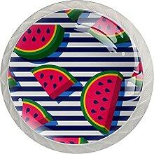 Möbelknöpfe Wassermelone Hardware