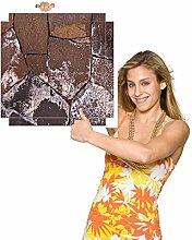 Möbelsticker Steinchen Platten für