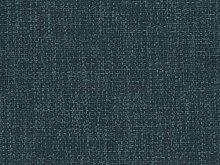 Möbelstoff Holiday Farbe 109 (blau, grau) (Ökotex100) - wasserabweisendes einfarbiges Flachgewebe (uni), Stoff, Polsterstoff, Bezugsstoff, Eckbank, Couch, Sessel, Hussen