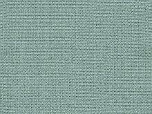 Möbelstoff Holiday Farbe 136 (blau, hellblau) (Ökotex100) - wasserabweisendes einfarbiges Flachgewebe (uni), Stoff, Polsterstoff, Bezugsstoff, Eckbank, Couch, Sessel, Hussen