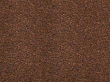 Möbelstoff Poppy Farbe 05 (braun, dunkelbraun, schoko) - Flachgewebe (Einfarbig, Uni), Polsterstoff, Stoff, Bezugsstoff, Eckbank, Couch, Sessel, Hussen, Kissen