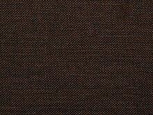 Möbelstoff Robin Farbe 13 (dunkelbraun, schoko) - Flachgewebe (Einfarbig, Uni), Polsterstoff, Stoff, Bezugsstoff, Eckbank, Couch, Sessel, Hussen, Kissen, strapazierfähig