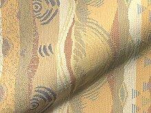 Möbelstoff SAMINA 815 Streifenmuster Farbe