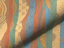 Möbelstoff SAMINA 819 Streifenmuster Farbe