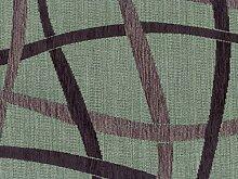 Möbelstoff Taranto Farbe 10 (grau, lila, flieder)