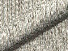 Möbelstoff VITAN Streifenmuster Farbe beige als