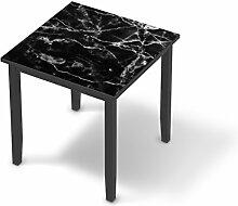 Möbeltattoo für IKEA Lerhamn Tisch 74x74 cm |