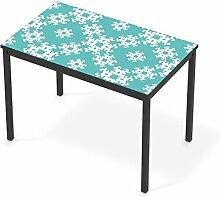 Möbeltattoo für IKEA Tärendö Tisch 110x67 cm |