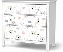 Möbeltattoo für Kinder - passend für IKEA