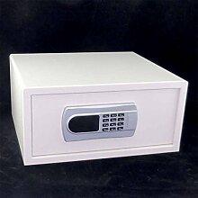 Möbeltresor Hotelsafe Safe Tresor - elektr. Zahlenschloß - Tastencode Master + User - 35 l