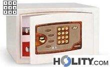 Möbeltresor mit Elektronik-Schloss h7655