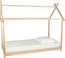 möbilia Kinderbett 109 x 180 cm | 12020000