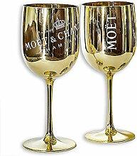 Moët & Chandon Ice Imperial Champagnergläser,